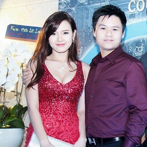 Thieu gia Phan Thanh: Giau co, yeu toan hot girl ma mai chua den dau hinh anh 3