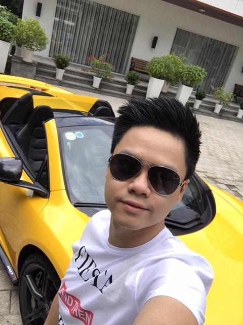 Thieu gia Phan Thanh: Giau co, yeu toan hot girl ma mai chua den dau hinh anh 1