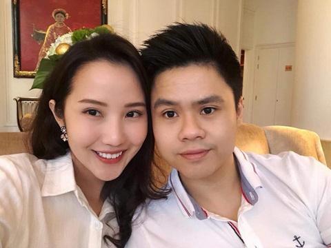 Phan Thanh tiet lo dang doc than, Primmy Truong co nguoi yeu moi? hinh anh