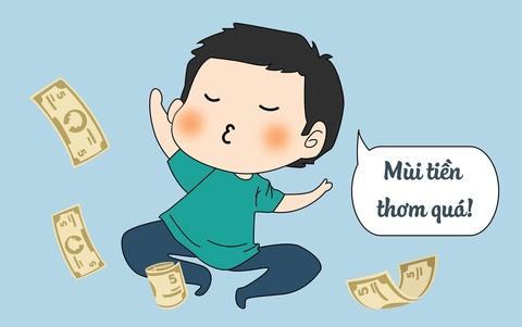 'Tiền nhiều để làm gì?' và đây chính là câu trả lời cho bạn