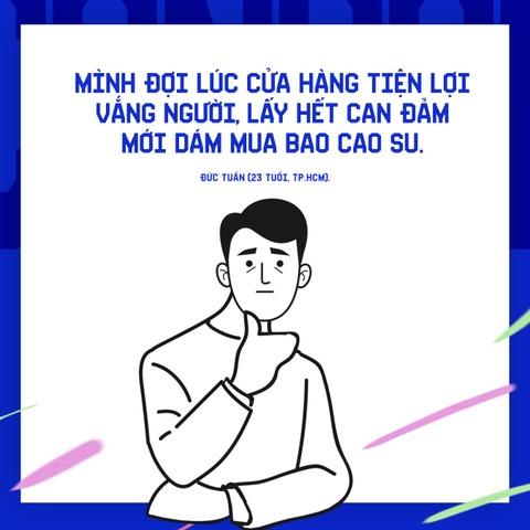 'Thang nho co bao cao su': Dieu binh thuong lai bi xem nhu bat thuong hinh anh 4