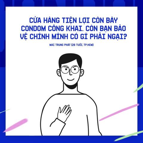 'Thang nho co bao cao su': Dieu binh thuong lai bi xem nhu bat thuong hinh anh 5