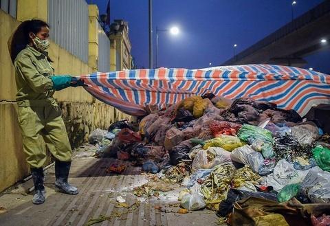 GS. Đặng Hùng Võ: Hà Nội quá chậm trễ trong việc xử lý rác thải