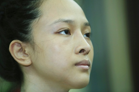 Me hoa hau Phuong Nga: Co nguoi xui toi chay an cho con hinh anh