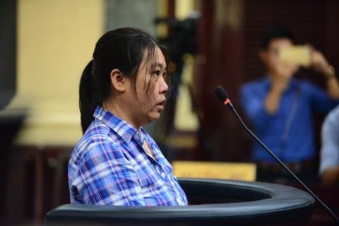 Nguyen pho truong phong VN Pharma: Toi chi la nguoi lam cong an luong hinh anh