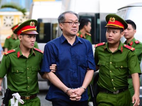 Dai an Pham Cong Danh: CB huong loi kep neu duoc boi thuong 4.500 ty? hinh anh
