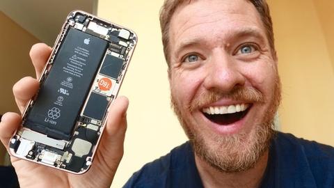Tu che iPhone 6S voi gia 300 USD hinh anh