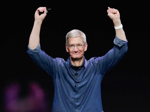 apple la so 1 hinh anh