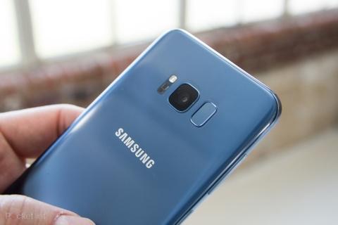 Nhung dieu can biet ve camera tren Galaxy S9 va S9+ hinh anh