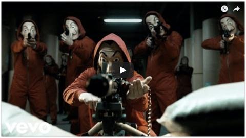 Hang loat MV dinh dam tren YouTube bi hack, doi ten va xoa so hinh anh