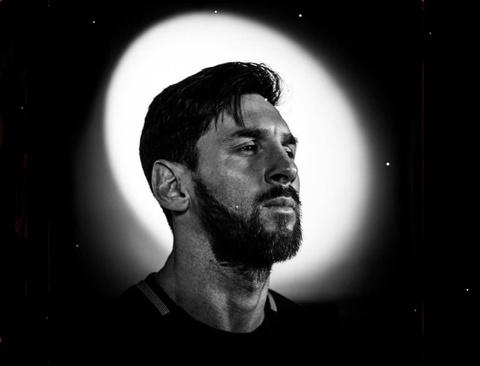 World Cup 2018: Ca the gioi tim kiem Lionel Messi hinh anh