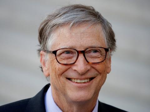 Neu tro lai 'thanh xuan', Bill Gates va Zuckerberg se tu khuyen gi? hinh anh