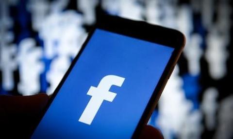Facebook bi yeu cau khoa nhieu fanpage noi tieng hinh anh