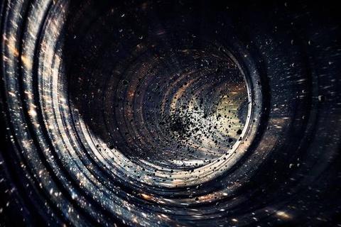 Cơn lốc vật chất tối đang tiến về Trái đất với tốc độ 500 km/giây