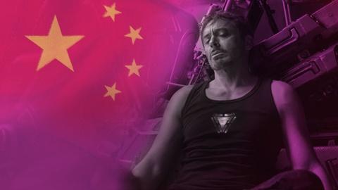 'NASA của Trung Quốc' sẽ cứu Tony Stark bằng khoai tây?