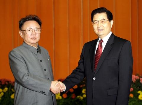 Trung Quoc - Trieu Tien: Qua roi thoi 'nhu rang voi moi' hinh anh 3