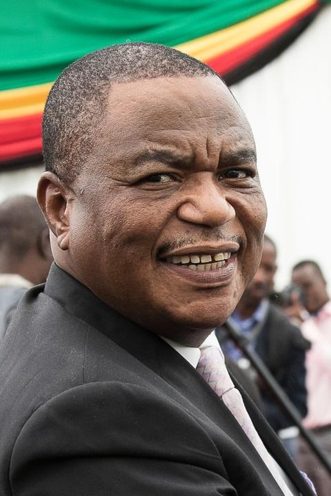Song ngam quyen luc phia sau tong thong 'Ca sau' cua Zimbabwe hinh anh 4
