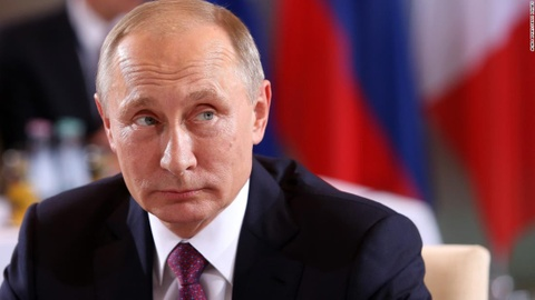 TT Putin lai 'chia canh olive' toi Trump, bay to mong muon doi thoai hinh anh