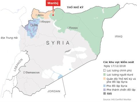 Rut quan khoi Syria, se rat kho de My xoa so IS hinh anh 2