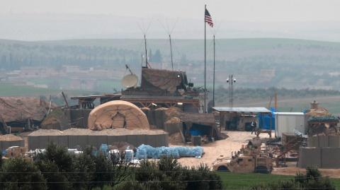Rut quan khoi Syria, se rat kho de My xoa so IS hinh anh 3