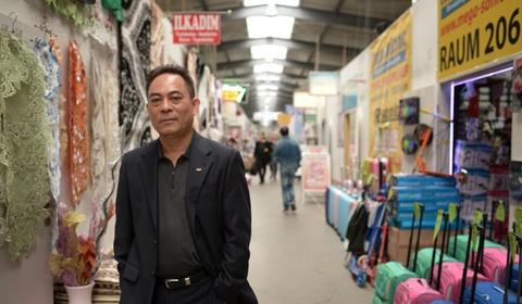 Cho Dong Xuan - Viet Nam thu nho giua thu do nuoc Duc hinh anh 3