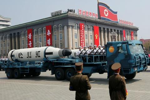 Cuoc gap Kim Jong Un - niem hy vong cua Trump giua roi ren noi bo hinh anh 3