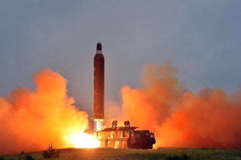 Washington Post: Hoi nghi Trump - Kim se co tien trien o Ha Noi hinh anh 1