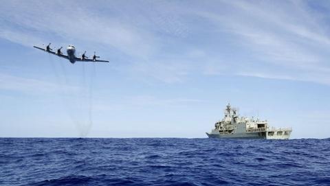 5 nam MH370 - nhung gia thuyet ve bi an lon nhat lich su hang khong hinh anh 4
