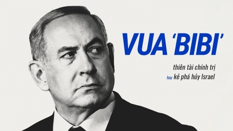 'Vua Bibi' - thien tai chinh tri hay ke pha huy Israel? hinh anh 2
