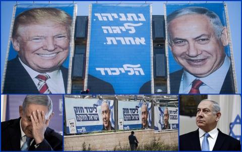 'Vua Bibi' - thien tai chinh tri hay ke pha huy Israel? hinh anh 14