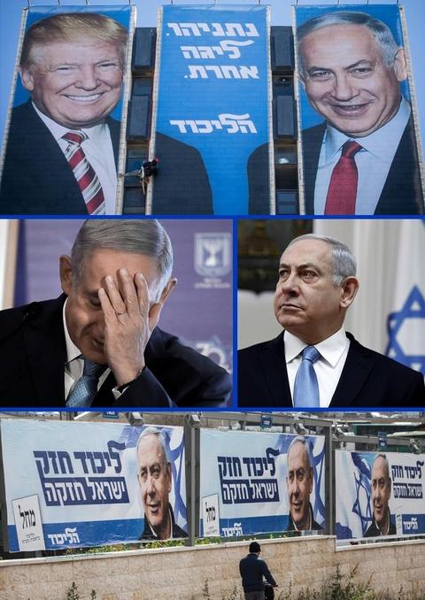 'Vua Bibi' - thien tai chinh tri hay ke pha huy Israel? hinh anh 13