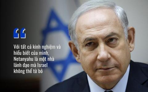 'Vua Bibi' - thien tai chinh tri hay ke pha huy Israel? hinh anh 5