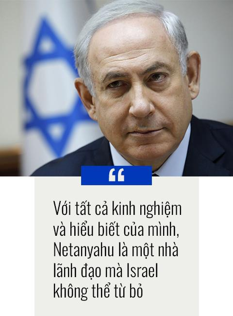 'Vua Bibi' - thien tai chinh tri hay ke pha huy Israel? hinh anh 4