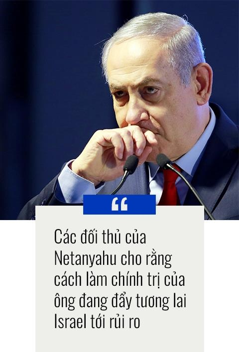 'Vua Bibi' - thien tai chinh tri hay ke pha huy Israel? hinh anh 7