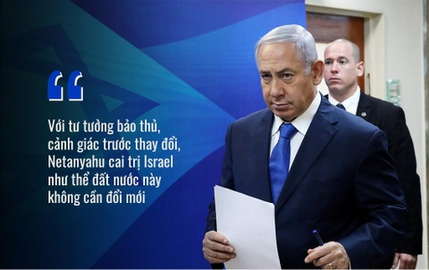 'Vua Bibi' - thien tai chinh tri hay ke pha huy Israel? hinh anh 12