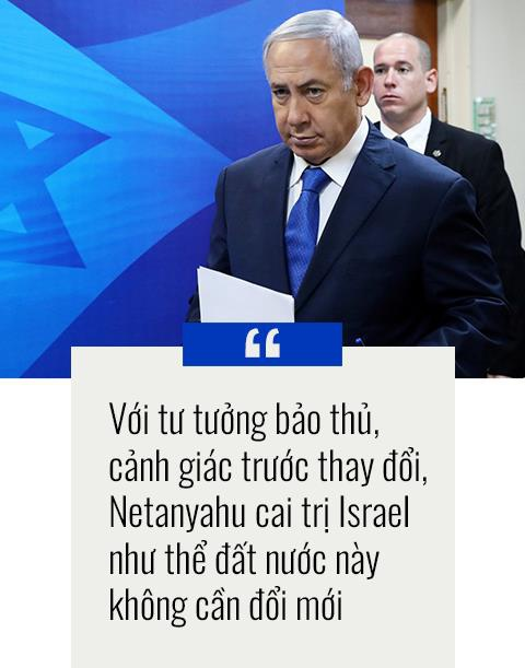 'Vua Bibi' - thien tai chinh tri hay ke pha huy Israel? hinh anh 11