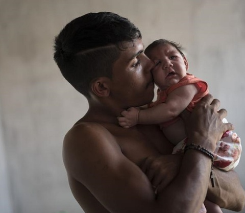 Virus Zika la moi de doa lon voi Viet Nam hinh anh