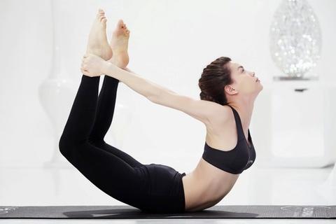 tac dung cua yoga voi phong ung thu hinh anh