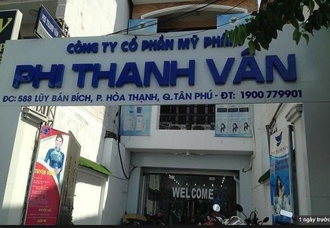 Kem va sua tam trang da cua cong ty Phi Thanh Van bi dinh chi luu hanh hinh anh