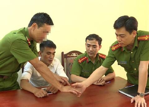 8 cong an tinh Hung Yen bi phoi nhiem HIV khi bat toi pham buon ma tuy hinh anh