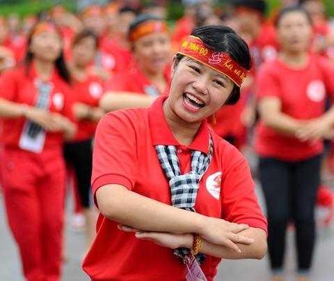 Hanh trinh Do 2018: Du kien tiep nhan 30.000 don vi mau hinh anh