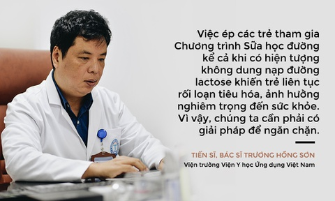 Sua hoc duong - giai phap toi uu cho cau chuyen nguoi Viet lun? hinh anh 1