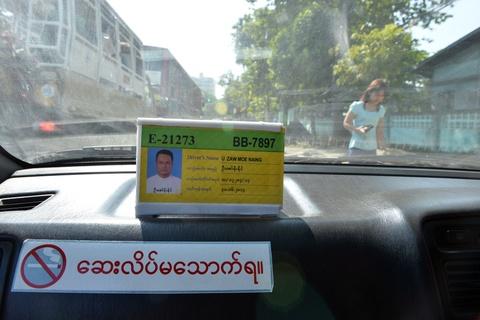 Nhung phuong tien van chuyen doc dao o Philippines, Myanmar hinh anh 22