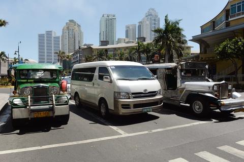 Nhung phuong tien van chuyen doc dao o Philippines, Myanmar hinh anh 5