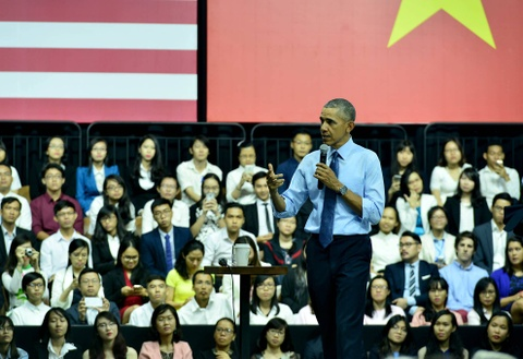 Viet Nam nam 2016 qua anh Zing.vn hinh anh 5