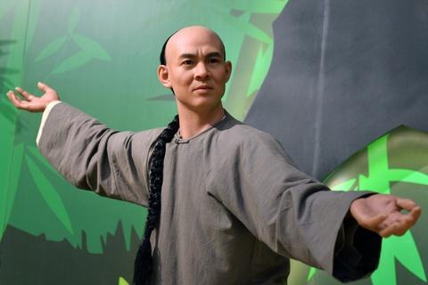 Tuong sap Ly Lien Kiet, Thanh Long giong nhu that o Viet Nam hinh anh