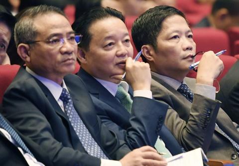 Doanh nhan trong buoi doi thoai voi Thu tuong Nguyen Xuan Phuc hinh anh 12