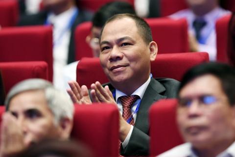 Doanh nhan trong buoi doi thoai voi Thu tuong Nguyen Xuan Phuc hinh anh 8
