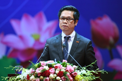Doanh nhan trong buoi doi thoai voi Thu tuong Nguyen Xuan Phuc hinh anh 13