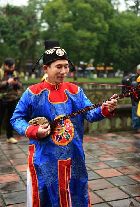 Le dung neu don Tet tai Dai Noi Hue hinh anh 5
